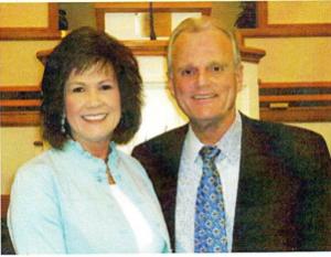 Bro David & Sis Patricia Epps