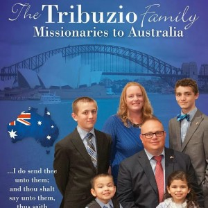 The Tribuzio Family