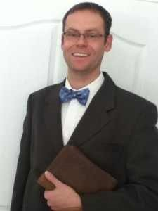 Bro Andrew Tonkin